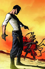 Image: Dark Tower: Battle of Jericho Hill #5 - Marvel Comics