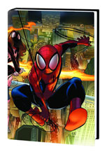 Image: Ultimate Comics: Spider-Man - World According to Peter Parker HC  - Marvel Comics