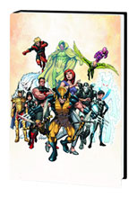 Image: Official Handbook of the Marvel Universe: A to Z Vol. 13 HC  - Marvel Comics