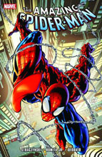 Image: Amazing Spider-Man by JMS Ultimate Collection Book 03 SC  - Marvel Comics