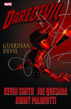 Image: Daredevil: Guardian Devil SC  (new printing) - Marvel Comics