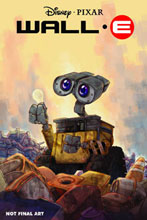 Image: Wall-E: Recharge SC  - Boom! Kids