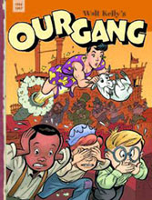 Image: Our Gang Vol. 04 SC  - Fantagraphics Books