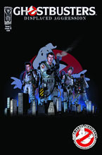 Image: Ghostbusters: Displaced Aggression SC  - IDW Publishing