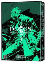 Image: Dogs Vol. 03 SC  - Viz Media LLC