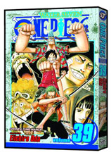 Image: One Piece Vol. 39 SC  - Viz Media LLC