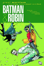 Image: Batman and Robin: Batman Must Die Deluxe HC  - DC Comics