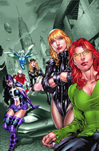 Image: Birds of Prey: Endrun HC  - DC Comics