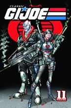 Image: Classic G.I. Joe Vol. 11 SC  - IDW Publishing