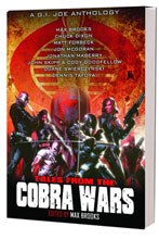 Image: G.I. Joe: Tales from the Cobra Wars SC  - IDW Publishing