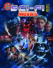 Image: Top 100 Sci-Fi Movies SC  - IDW Publishing