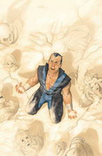 Image: Namor: First Mutant #8 - Marvel Comics