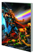 Image: Thor: First Thunder SC  - Marvel Comics