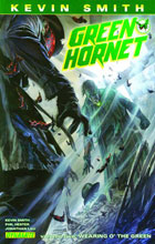 Image: Green Hornet  [Kevin Smith] Vol. 02: Wearing Green SC - D. E./Dynamite Entertainment