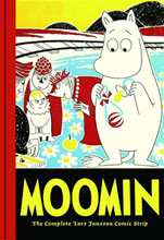 Image: Moomin: Complete Lars Jansson Comic Strip Vol. 06 HC  - Drawn & Quarterly
