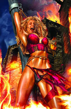 Image: Salem's Daughter Vol. 01 SC  - Zenescope Entertainment Inc