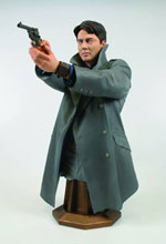 Image: Torchwood Masterpiece Collection: Captain Jack Harkness Maxi-Bust  -