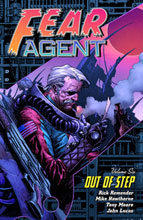 Image: Fear Agent Vol. 06 SC  - Dark Horse