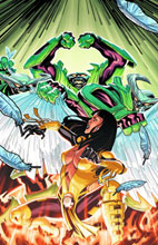 Image: Legion Lost #7 - DC Comics