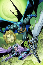Image: Batman: No Man's Land Vol. 02 SC  (new edition) - DC Comics