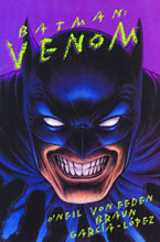 Image: Batman: Venom SC  (new edition) - DC Comics