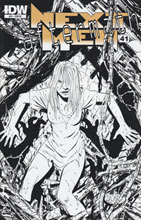 Image: Next Men Aftermath #41 (10-copy incentive cover) (v10) - IDW Publishing