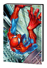 Image: Ultimate Spider-Man Omnibus Vol. 01 HC  (Quesada cover)