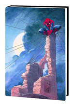 Image: Spider-Man: The Graphic Novels HC  - Marvel Comics