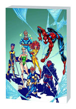 Image: Spider-Man & the New Warriors: Hero Killers SC