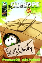 Image: Cut the Rope: Special Delivery SC  -