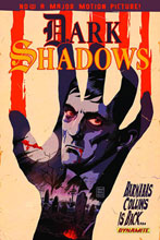 Image: Dark Shadows Vol. 01 SC  - D. E./Dynamite Entertainment