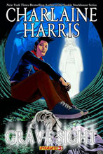 Image: Charlaine Harris' Grave Sight Vol. 03 SC  - D. E./Dynamite Entertainment
