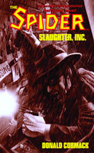 Image: Spider: Slaughter, Inc. SC  - Moonstone
