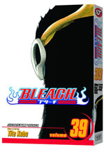 Image: Bleach Vol. 39 SC  - Viz Media LLC