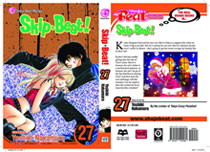 Image: Skip Beat Vol. 27 SC  - Viz Media LLC