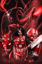 Image: Grimm Fairy Tales Vol. 11 SC  - Zenescope Entertainment Inc