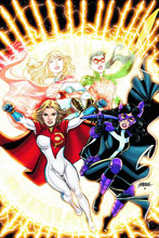 Image: Worlds' Finest Vol. 01: Lost Daughters of Earth 2 SC  - DC Comics