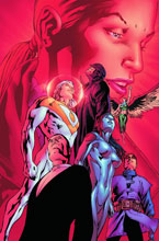 Image: Authority Vol. 01 HC  - DC Comics