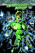 Image: Absolute Blackest Night HC