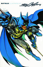 Image: Batman Illustrated by Neal Adams Vol. 02 SC  - DC Comics