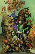 Image: Cyber Force: Rebirth Vol. 01 SC  - Image Comics