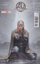 Image: Age of Ultron #2 (variant cover - 00221) - Marvel Comics
