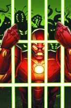 Image: Iron Man #7 (NOW!)