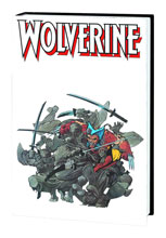 Image: Wolverine by Claremont and Miller HC