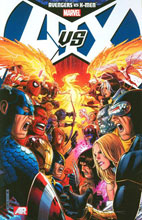 Image: Avengers vs. X-Men SC  - Marvel Comics