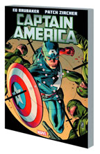 Image: Captain America by Ed Brubaker Vol. 03 SC  - Marvel Comics