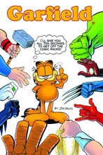 Image: Garfield Vol. 02 SC