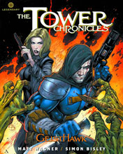 Image: Tower Chronicles Vol. 04: Geisthawk GN