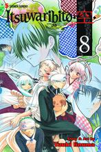 Image: Itsuwaribito Vol. 08 GN  - Viz Media LLC