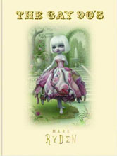 Image: Mark Ryden: The Gay '90S HC  - Rizzoli